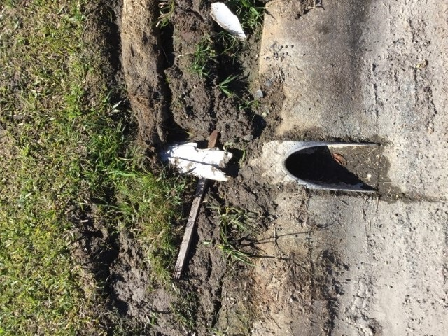 Blocked Drain Replacement Moggill