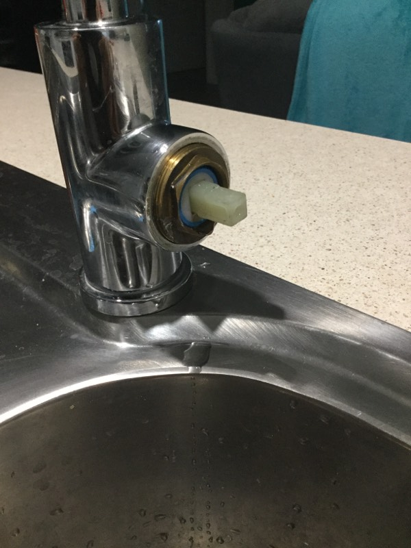 Tap Replacement Chapel Hill